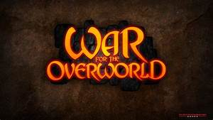 War for the Overworld First Impressions  Voletic
