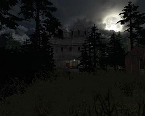 Halflife Portal  Bild Horrorhaus