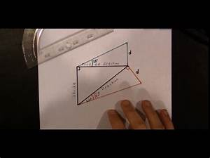 All In Or Fold Chart Structural Geology Lesson 2 Apparent Dip Youtube