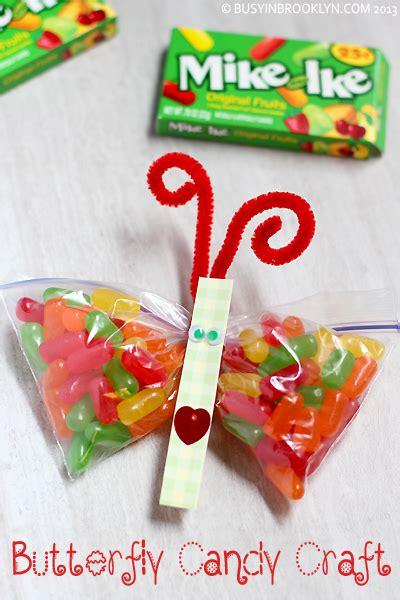Busy In Brooklyn » Candy Craft