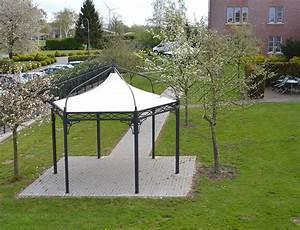 Gartenpavillon Metall Mit Festem Dach : gartenpavillon mit festem dach metall pavillon mit festem dach gartenpavillon metall mit ~ Bigdaddyawards.com Haus und Dekorationen