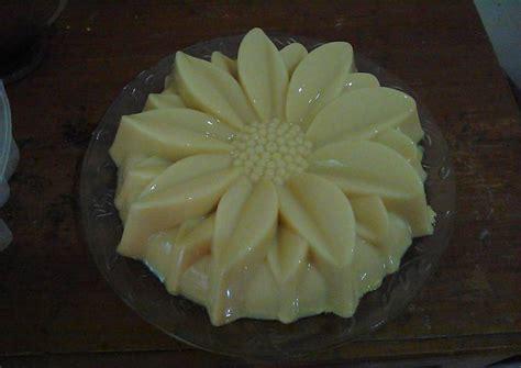 800 ml santan (130 ml santan+air). Resep Puding Jasuka (jagung susu kaleng) oleh Pawon Jeunk Tya - Cookpad