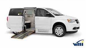 Wheelchair Accessible Taxi And Rideshare Van Sales