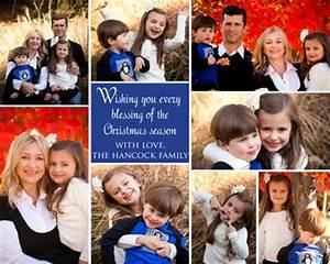Christmas Card Ideas Faithful Provisions