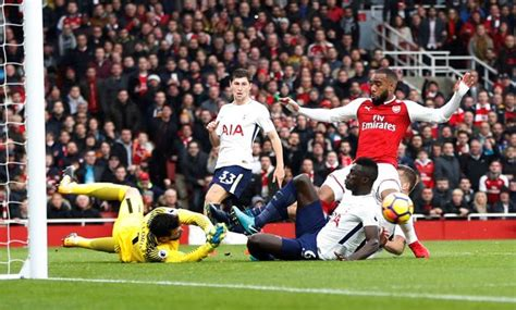 Arsenal 2-0 Tottenham player ratings: Alexis Sanchez ...