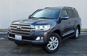 Toyota Land Cruiser 2017 : the daily drive consumer guide news opinion photos and videos on the latest cars and ~ Medecine-chirurgie-esthetiques.com Avis de Voitures