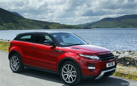 Land Rover Range Rover Evoque Wallpapers by Range Rover Evoque 2012 Wallpaper Hd Car Wallpapers Id