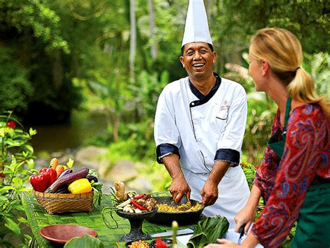 chef de cuisine salary balinese cuisine seafood chef at bali resort
