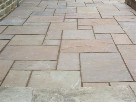 sandstone paving patterns new product indian stone paving