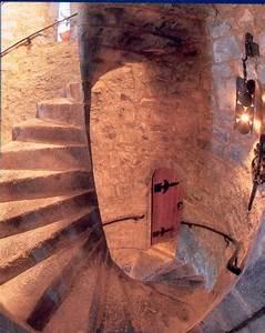 The Spiral Staircase « Rent an Irish Castle – Ballyhannon ...