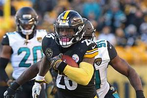 A big-time fight between the Steelers and Le'Veon Bell ...