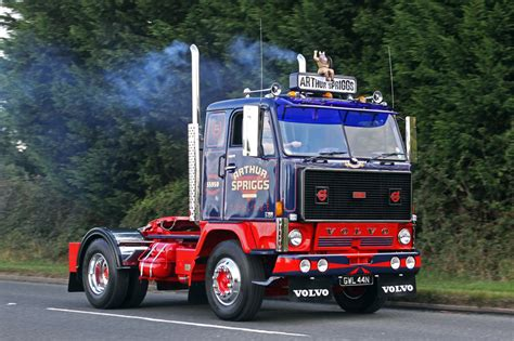 ccmv classic commercial motor vehicles volvo