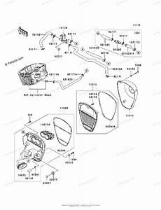Kawasaki Motorcycle 2006 Vn900 Wiring Diagram