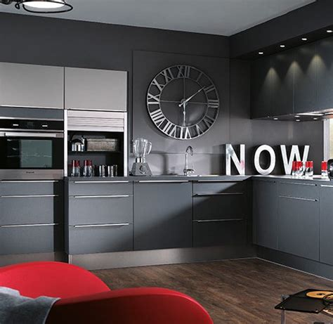 horloge de cuisine horloge de cuisine 20 jolis modèles pour une décoration