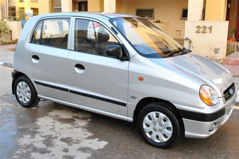 Hyundai Santro Archives Indiandrivescom