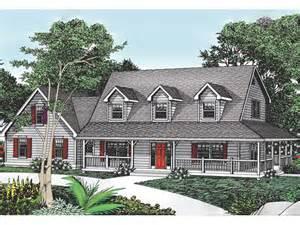 house plans cape cod cottage hill cape cod style home plan 015d 0045 house plans and more