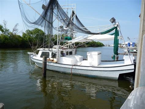Shrimp Boat For Sale Louisiana by Commercial Shrimp Boats For Sale Louisiana Autos Post