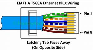 5 Wire Trailer Wiring Diagram 7 Prong