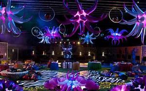 Veja a decoração da Festa Techno Brega - fotos em notícias