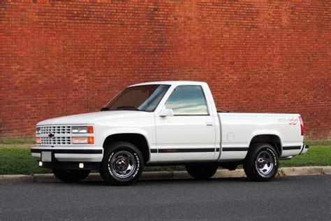 1993 Chevrolet 454ss Pickup 190470