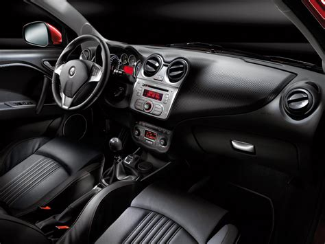 alfa romeo mito interieur alfa romeo mito interior photo 1 3213