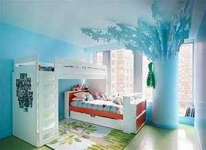 14 Ideen Fr Tolle Kinderzimmer