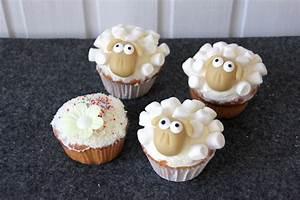 Halloween Muffins Rezepte Mit Bild : schaf muffins mit marshmallow topping joinmygift blog ~ Frokenaadalensverden.com Haus und Dekorationen