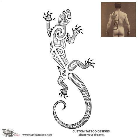 Best 25+ Lizard Tattoo Ideas On Pinterest  Gecko Tattoo