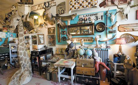 antique stores  chicago