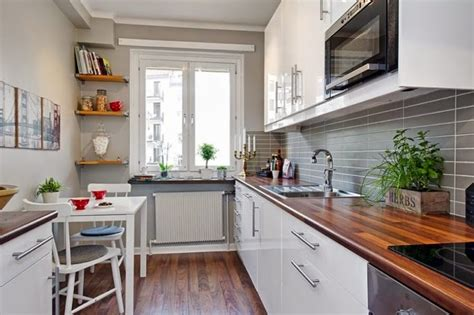 narrow kitchen ideas functional narrow kitchen ideas designs and cabinets decor