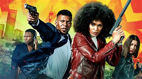 Queen Sono Review: The Netflix Series Is Like A More ...