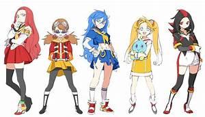 Sonic anime girls   Sonic the Hedgehog   Pinterest   Taps ...