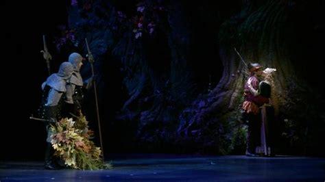 Robin Hood, De Musical