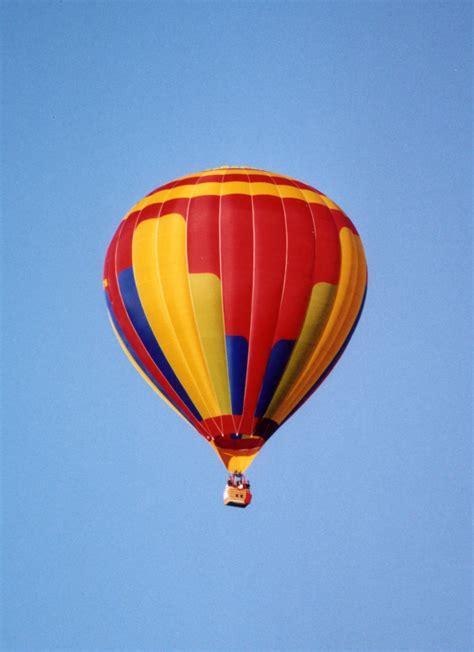 hot air balloon balloon aircraft simple the free encyclopedia