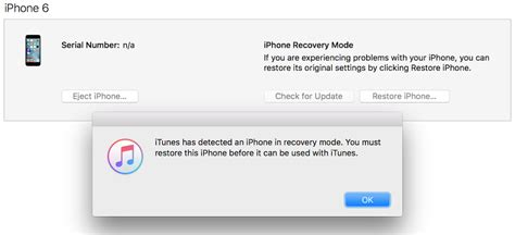 stop restoring iphone how to get iphone out of recovery mode without restore