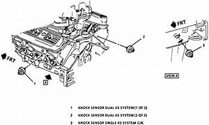 Mk 0866  Toyota Camry Knock Sensor Location Likewise