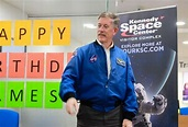 'How do you go to the toilet in space?' Astronaut answers ...