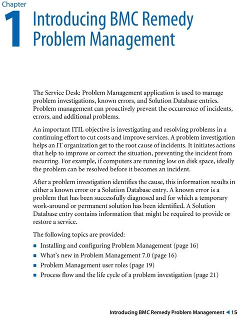 Incident And Problem Management Resume by 100 Problem Management Doc Itil Incident Incident