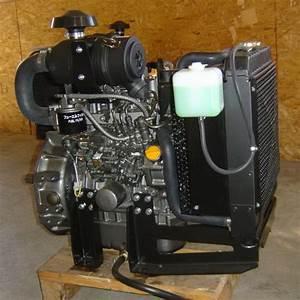 Yanmar 3tnv  4tnv Series Industrial Engines Service Repair