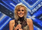 Diana Vickers Looks A Million Miles Away From Her Time On ...