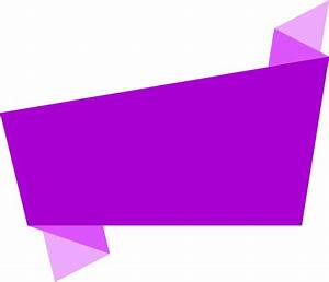Purple banner png #40200 - Free Icons and PNG Backgrounds