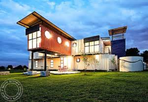 Shipping Container Houses South Africa