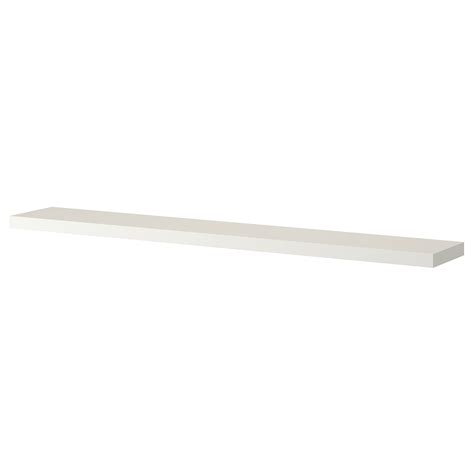 ikea wall shelf lack lack wall shelf white 190x26 cm ikea