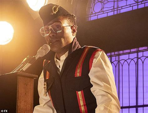 Billy Porter Makes History First Gay Black Man Get