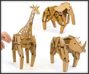 kinetic animals kinetic creatures