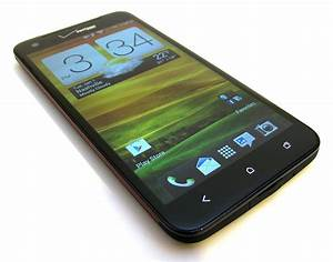 HTC DROID DNA Android smartphone review – The Gadgeteer  Android