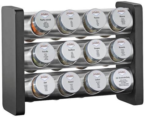 plaque deco cuisine étagère à épices pimentez la déco de votre cuisine