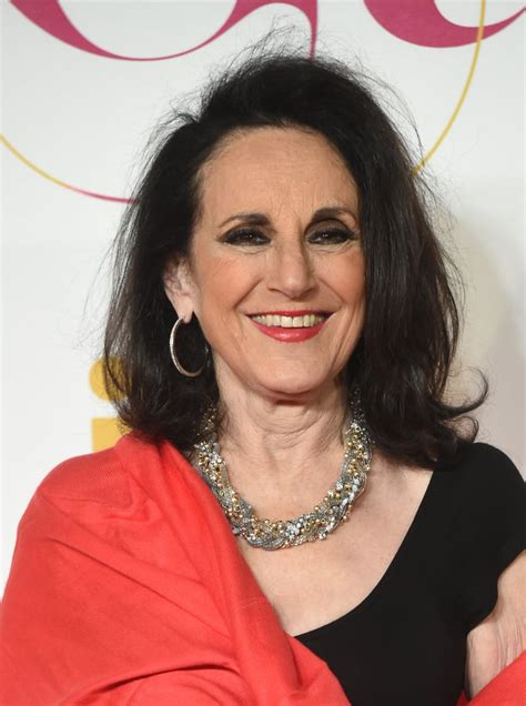 Lesley Joseph | Strictly Come Dancing 2016 Celebrity ...