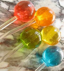 making hard candy with canna-oil