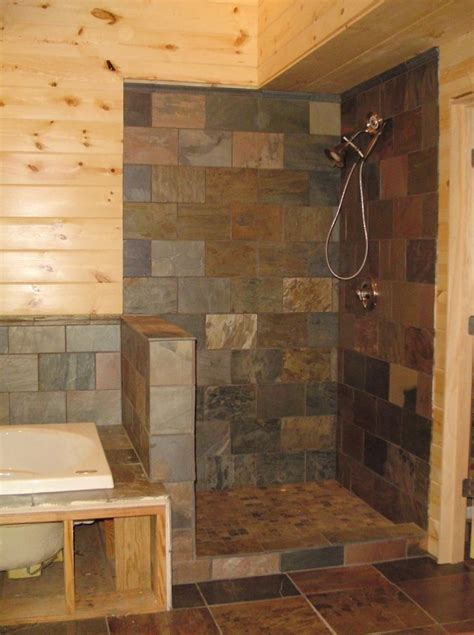 walk in bathroom shower ideas compact and accessible bathroom ideas with walk in showers